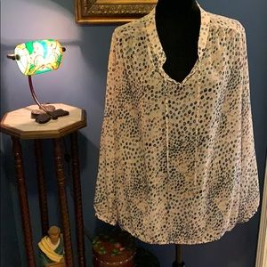 Lane Collection Blouse